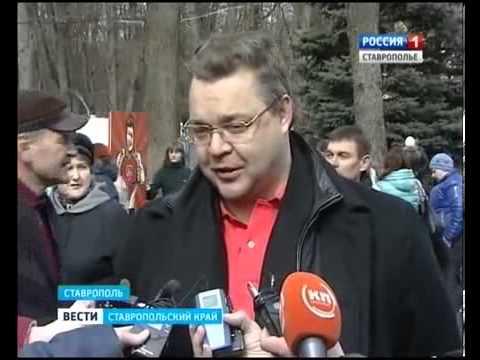 Масленица 2014 СГТРК