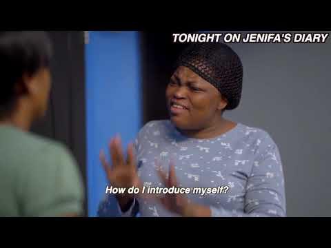 Jenifa's diary Season 14 Episode 13- showing tonight on (AIT ch 253 on DSTV), 7.30pm