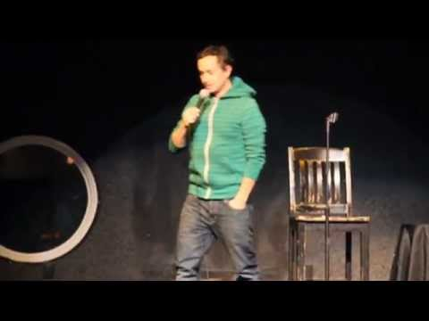 Pauly Shore Stand-Up On Modesto, California - Pauly Shore For Mayor