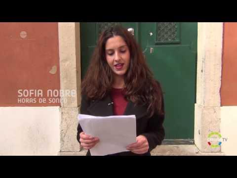 Ep. 387 - Comemorações do Dia Internacional da Mulher - Sofia Nobre