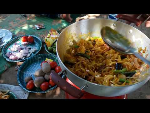 Mouthwatering Mutton Feast with my best-friends | mutton recipe for mutton lover |