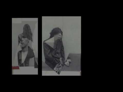 Visual sound poetry #89 - distant harmonies