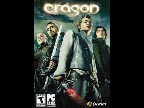 Eragon Walkthrough part 1 (PC)