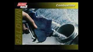 FilterSavvy - Baldwin Filters - Filtros de Combustible 1