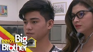 Video Pinoy Big Brother Season 7 Day 90: Yong, nagulat nang makita sina Angel, Sam at Zanjoe MP3, 3GP, MP4, WEBM, AVI, FLV Juli 2018