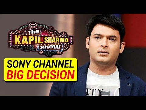 Channel BIG DECISION : The Kapil Sharma Show - द