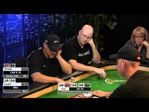 S5G2P3 CTB Chase The Bracelet Game Show   Poker On Air LIVE
