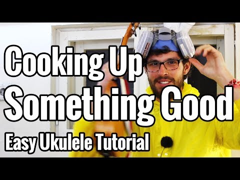 Mac DeMarco - Cooking Up Something Good - Ukulele Tutorial - Chords + Play Along