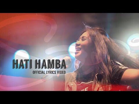 Sari Simorangkir - Hati Hamba (Official Lyric Video)