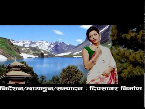 Timi Hidne Bato by Bishnu Khatiwoda & Junu Shree