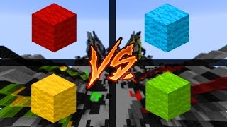A Minecraft Miniwars Battle on Hypixel!Server: mc.hypixel.netIntro Song: The Eden Project - Circles (MNG Remix)