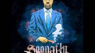 Soopafly feat Dam Funk & Terrace Martin