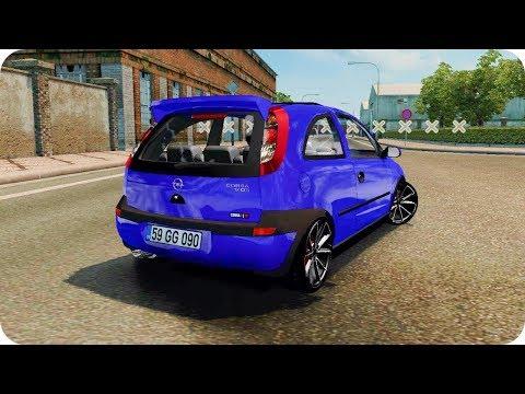 Opel Corsa C 1.7 DTI v1.0