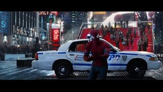 Video Spiderman vs Electro full scene English Audio MP3, 3GP, MP4, WEBM, AVI, FLV Juni 2017