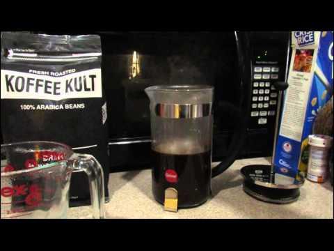 Koffee Kult Thunder Bolt Review