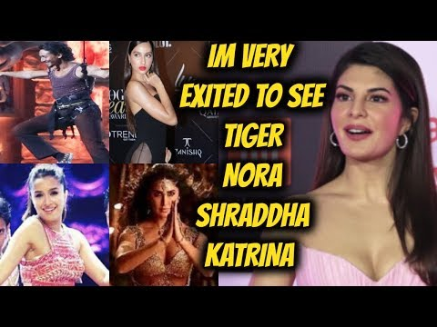 Jacqueline Fernandez Shared Who is going to perform at Awards Night
