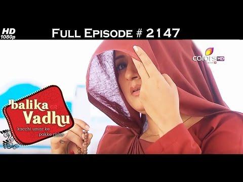 Balika-Vadhu--30th-March-2016--बालिका-वधु--Full-Episode-HD