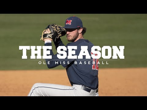 The Season: Ole Miss Baseball - Day One (2019)