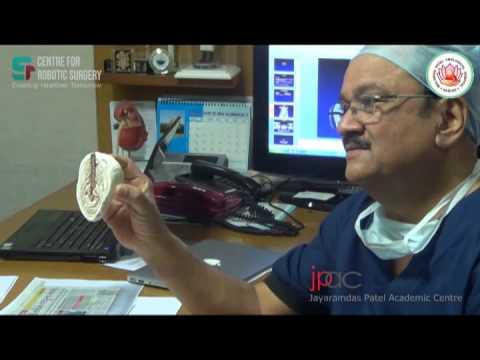 Dr. Mahesh Desai