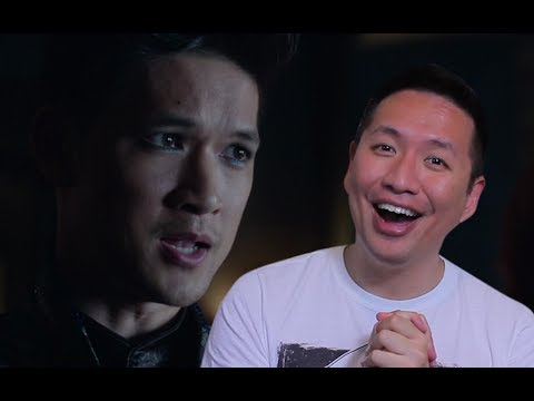 """Shadowhunters Season 1 Episode 4 Reaction and Review """"Raising Hell"""""""