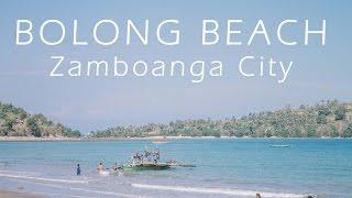 Zamboanga City Philippines  City new picture : Bolong Beach, Zamboanga City Philippines