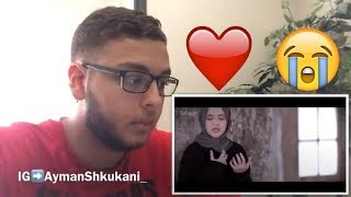 Video Canadian  REACTS To - ATOUNA EL TOUFOULE Cover by SABYAN MP3, 3GP, MP4, WEBM, AVI, FLV Agustus 2018