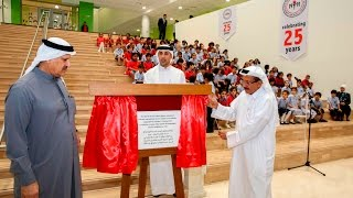 Emirates International School – Jumeirah officially opens state-of-the-art...
