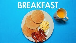 Video What Does the World Eat for Breakfast? MP3, 3GP, MP4, WEBM, AVI, FLV Desember 2018