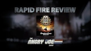 Video Kingdom Come: Deliverance Rapid Fire Review MP3, 3GP, MP4, WEBM, AVI, FLV Maret 2018
