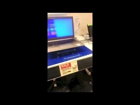 Office Depot Computer & Passports