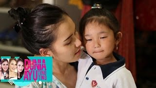 Video Bilqis Nangis Mulu Nih Saat Diurus Ayu Ting Ting  - Dunia Ayu Ting Ting (7/5) MP3, 3GP, MP4, WEBM, AVI, FLV September 2018