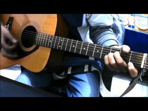 Top 3 Songs Of The Year 2016 – GUITAR COVER LESSON CHORDS BOLLYWOOD CREATE UR OWN MASHUP