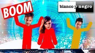 Alien Cut feat. Renee - Boom