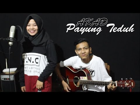gratis download video - Payung-Teduh--Akad-Cover-by-Ferachocolatos-ft-Gilang