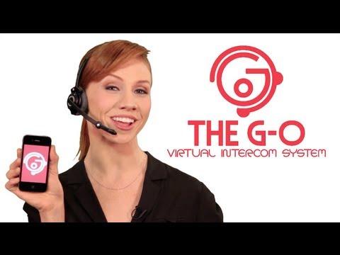 The G-O Virtual Intercom System
