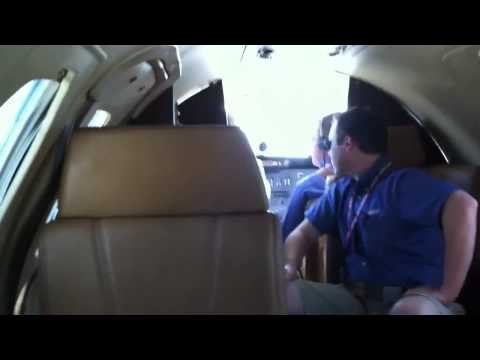 how to hitch a ride on a private jet