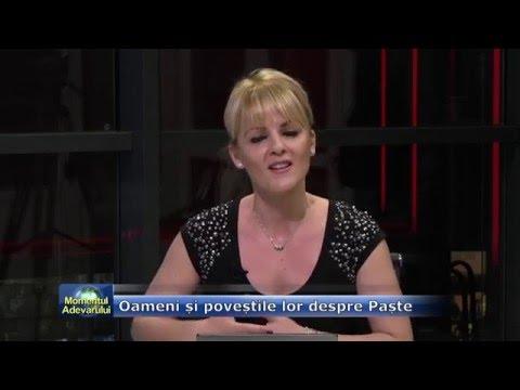 Emisiunea Momentul Adevărului – 27 aprilie 2016