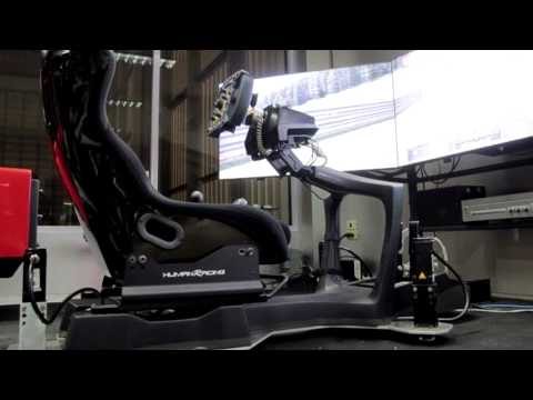 Inside Sim Racing - http://www.insidesimracing.tv presents a first look at the Player Frame Set by Human Racing. You might already know the GT Chassis by Human Racing but they n...