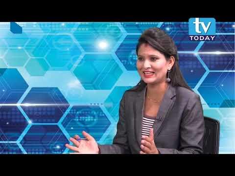 (Tej Bahadur Chand Talk Show On TV Today Television With Shanti Giri - Duration: 26 minutes.)