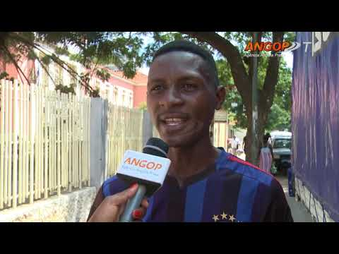 Angola celebra Dia do Pai