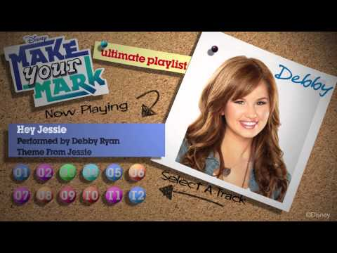 how to make your mark on disney channel