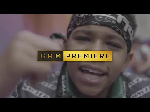 Litty Lightz – Betrayed [Music Video] | GRM Daily