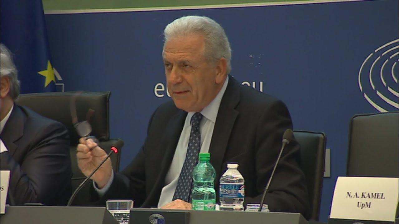 Δ. Αβραμόπουλος: Η Μεσόγειος να συνεχίσει να είναι ένας ευρύς και φιλόξενος χώρος ειρήνης