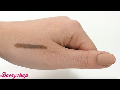 Milani Milani Brow Pomade Pencil Medium Brown
