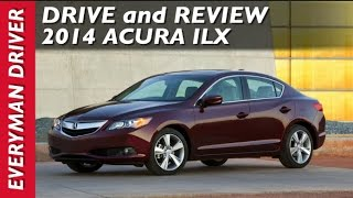 2014 Acura ILX DETAILED Review On Everyman Driver