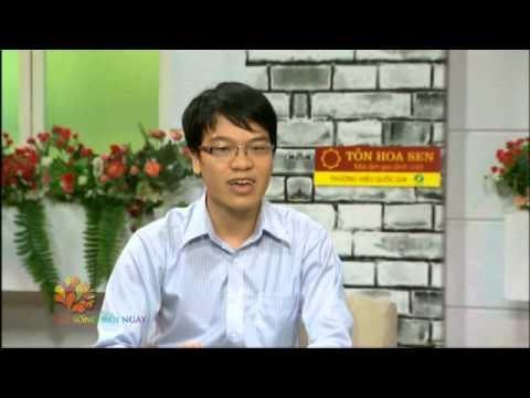 """Trò chuyện với nhà vô địch cờ vua thế giới Lê Quang Liêm """"Ván cờ tình yêu"""" 1 – [VTV3 - 05.07.2013]"""