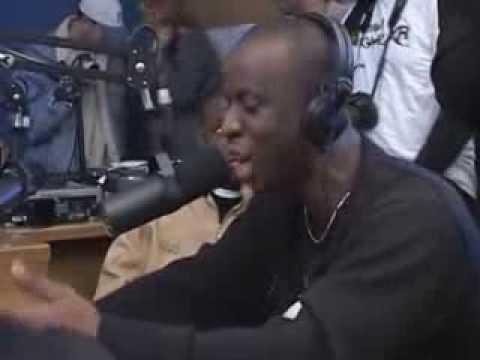 el Malik - Freestyle Génération 88.2 avec DJ Premier Eklips Youssoupha Abdel El Malik.