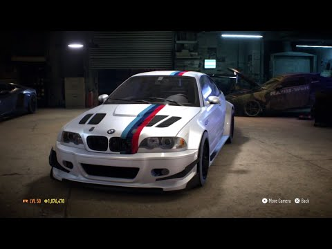 Need for Speed 2015 -