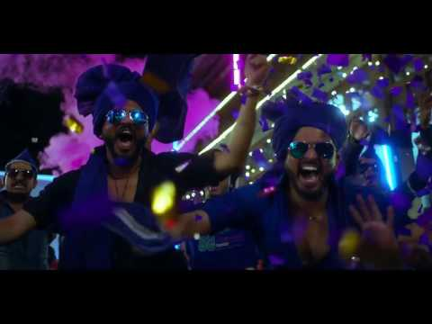 Video IPL 2017 Official Song 10 Saal Aapke Naam download in MP3, 3GP, MP4, WEBM, AVI, FLV January 2017