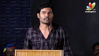 Because of a poster an actor rejects the Pappali audio launch | RJ Senthil, Saranya Ponvannan
